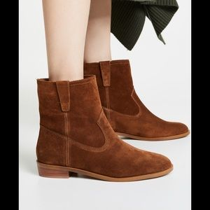 Rebecca Minkoff Chasidy Ankle Boots